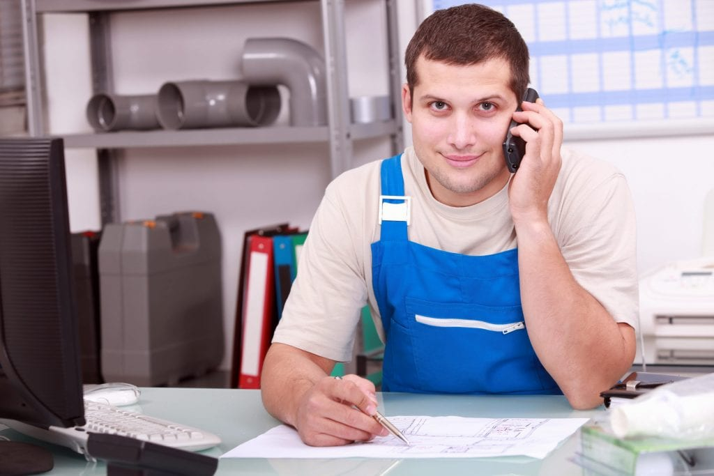 plumbing specialists can help you in going over plumbing maintenance checklists