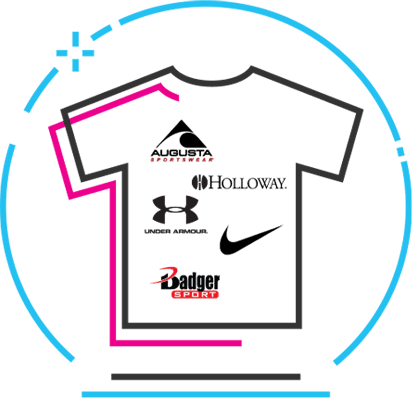 Select Brand Team Store
