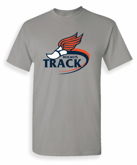 Rockets Track and Field