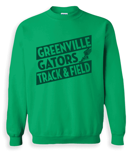 Greenville Gators Track and Field