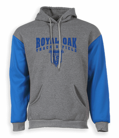 Royal Oak Track and Field
