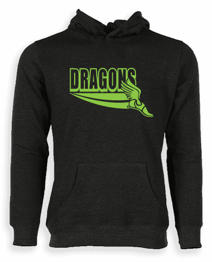 Dragons Track and Field