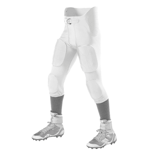 ADULT ICON INTEGRATED FOOTBALL PANTS Alleson 6857P
