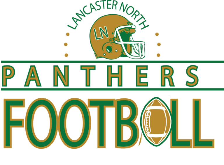 Lancaster North Panthers Football