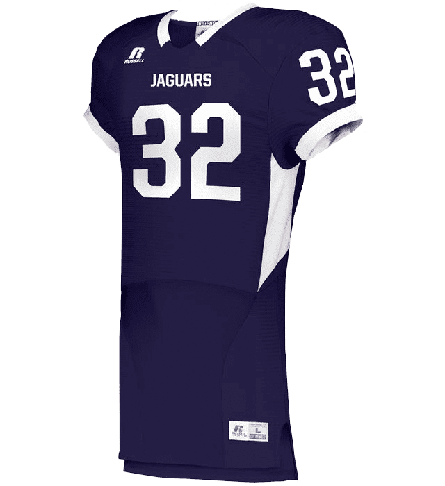 COLOR BLOCK GAME JERSEY Russell Athletic | S65XCS